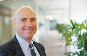 Rob Smedley Discusses BIM, Design-Build Trends.