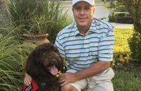 RS&H Elevate Fund Supports Veterans and Service Canines.