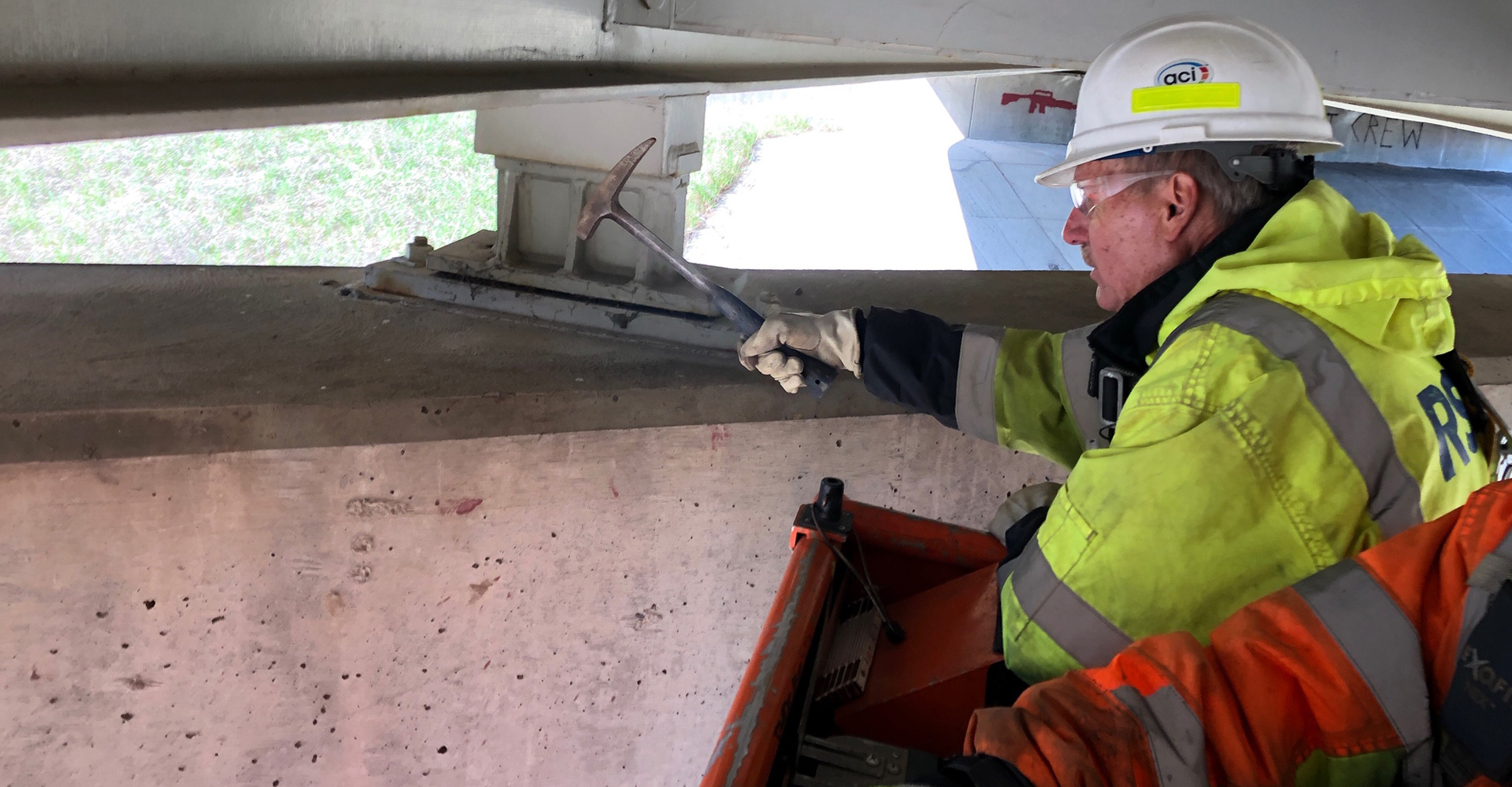 Bay Region Bridge Scoping And In-Service Inspections
