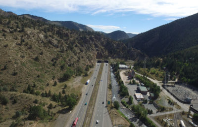 I-70 Mountain Express Lanes (EB Peak Period Shoulder Lanes) Featured.