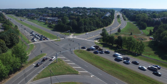 Route 28 (Centreville Road) Widening Featured.