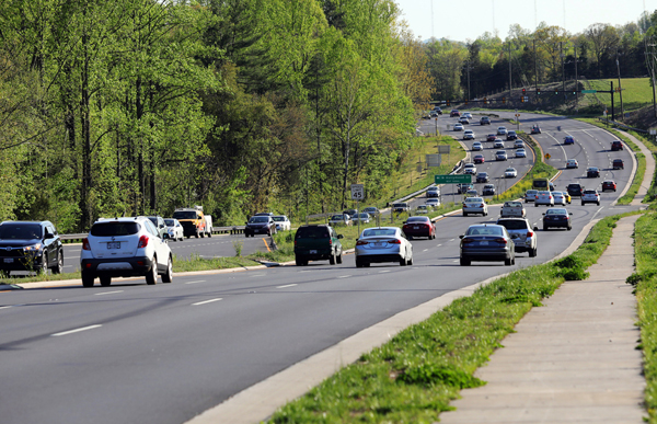 Route 29 Widening Featured Image.
