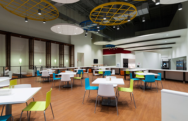 RS&H and McKesson Win CoreNet Award for Transformative Workplace Project.