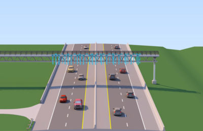 RS&H Helps Florida's Turnpike Turn to All-Electronic Tolling.