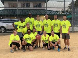 First Coast Games Kickball