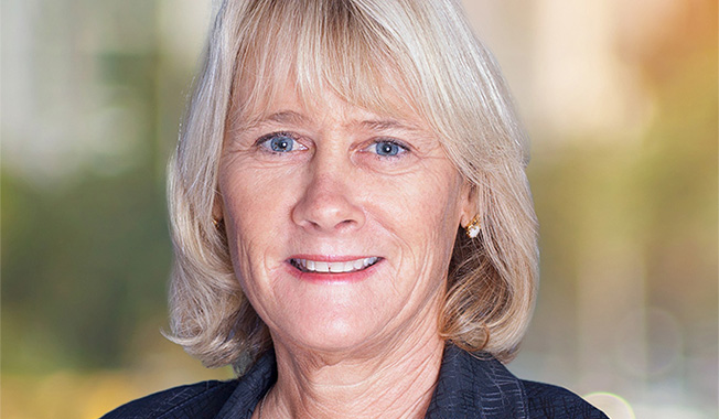 At RS&H, Jacki Hart Leads by Adapting.