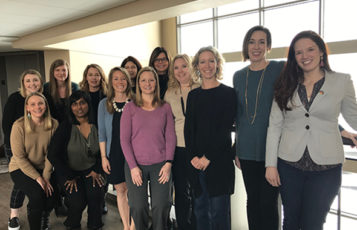 RS&H Launches Grassroots Effort to Empower Women, Support Inclusion.