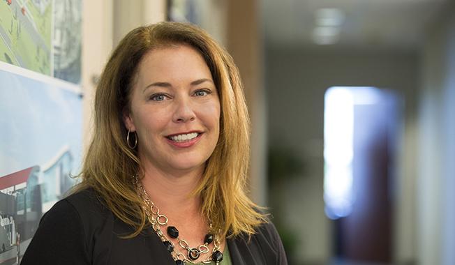 Lisa Robert Elected to ARTBA National Board.