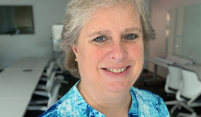 Wendy Griffin Strengthens RS&H Tolls Service Group with Finance Experience.