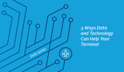 3 Ways Data and Technology Can Help Your Terminal.