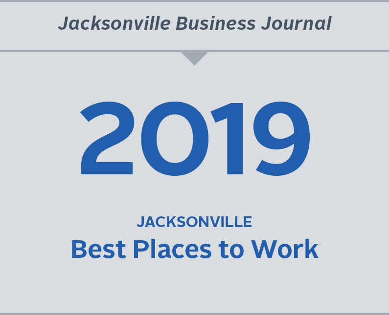 2019 Best Places to work Image.
