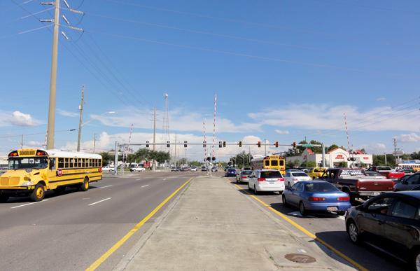 US 41/SR 54 Interchange PD&E Study Featured Image.